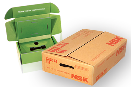 Printing & Packaging Solutions